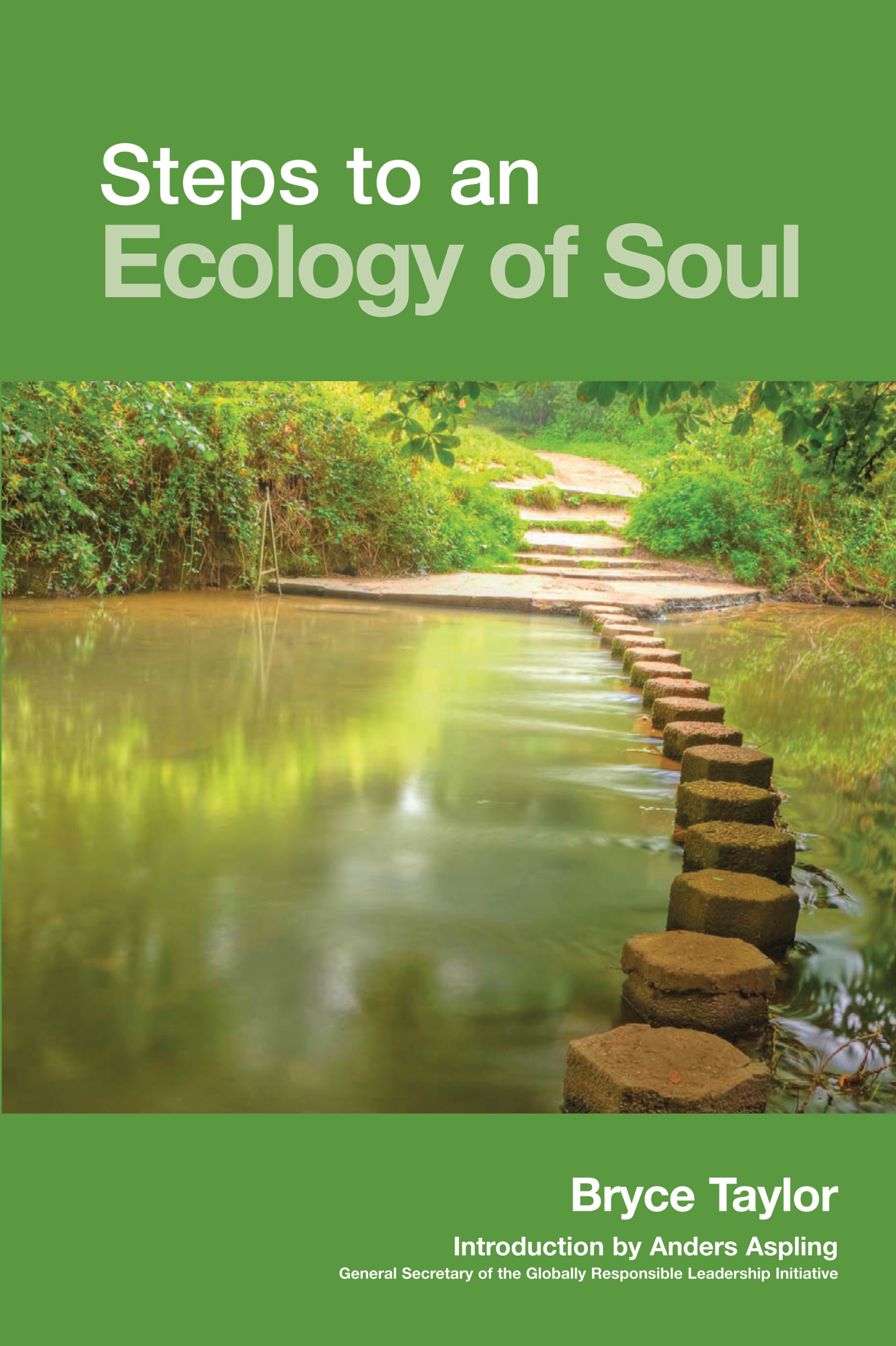 Steps to an Ecology of Soul