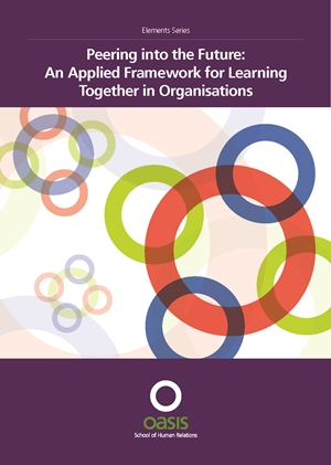 Peering into the Future: An Applied Framework for Learning Together in Organisations