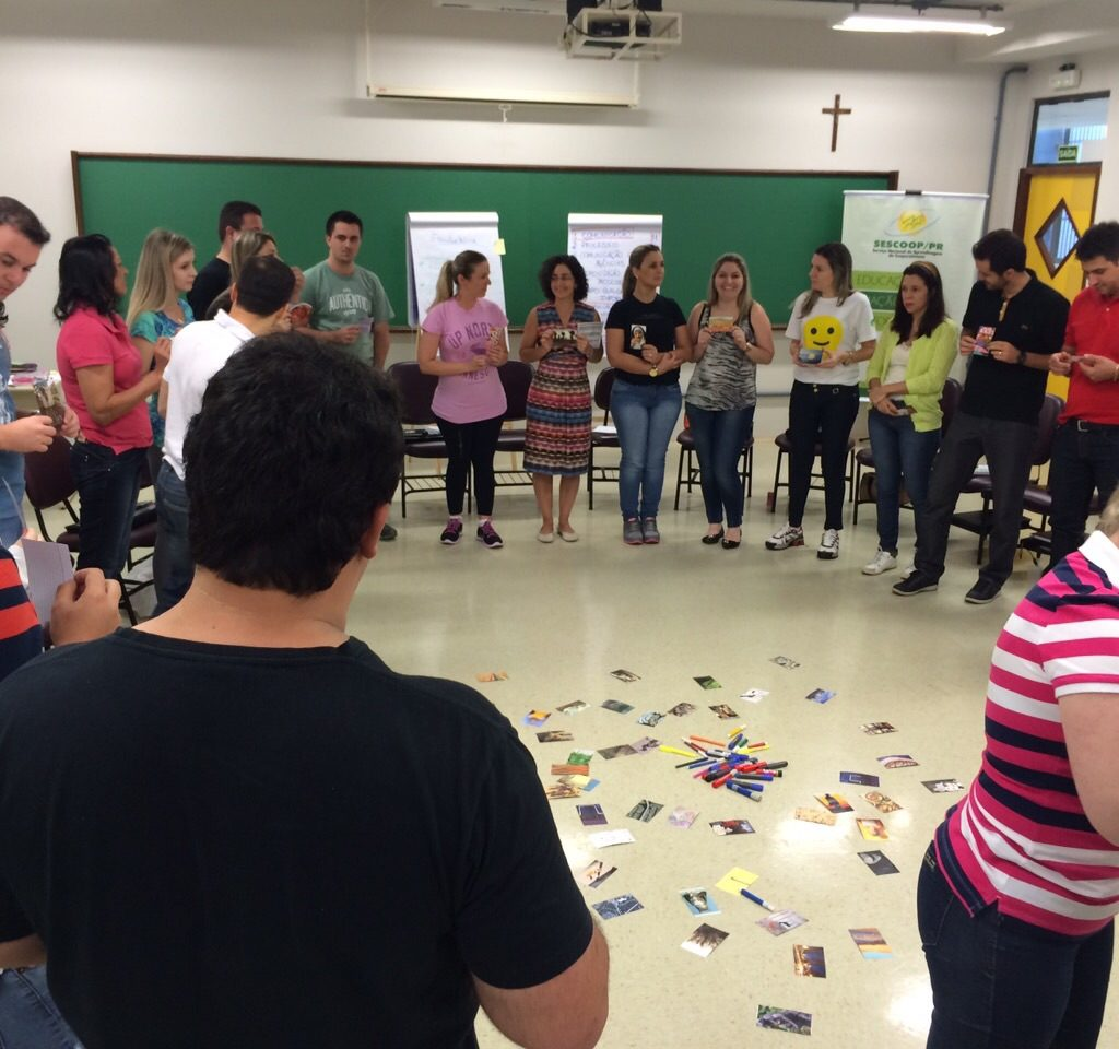challenges of co-facilitation