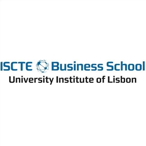 ISCTE Business School logo