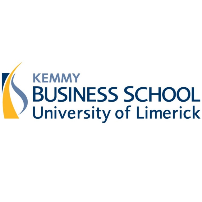 Kemmy Business School logo