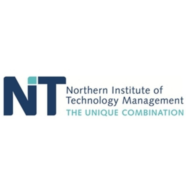 Northern Institute of Technology Management logo