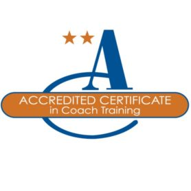 Accreditation awarded to Coaching and Mentoring programme