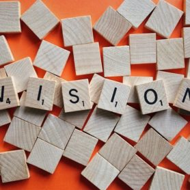 Vision – What's In A Word?