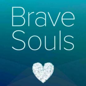 Book Review: Brave Souls by Jennifer Potter