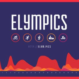 Boosting activity with the Elympics
