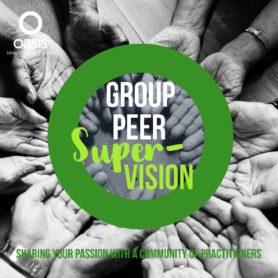 Group Peer Super-Vision