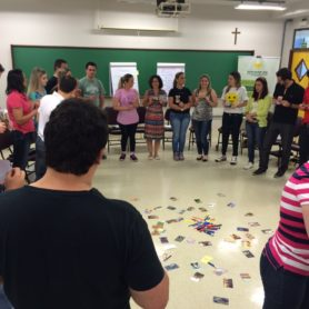 The Joys and Challenges of Co-facilitation