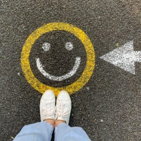Striving to become a realistic optimist