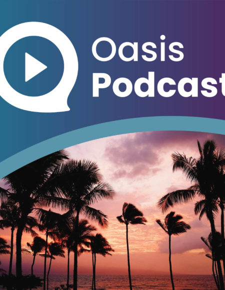 Podcast Series one - Sunset