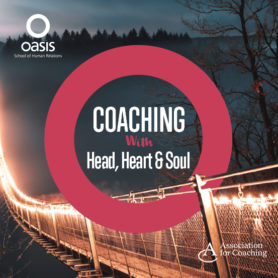 Coaching Programme: Coaching with Head, Heart and Soul