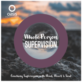 Whole Person Supervision